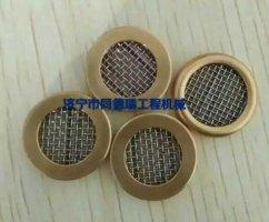 供应小松原厂300-7铜滤网