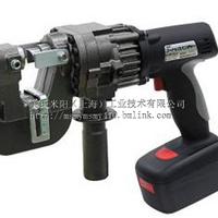 供应日本IKURA充电式液压冲孔机IS-MP18LE