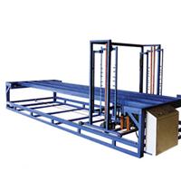 挤塑板开槽机1700*1300*1500