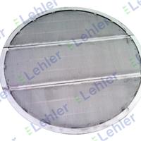厂家供应塔内件反应器约翰逊网 不锈钢筛网