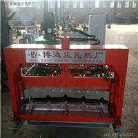 供应高速840型压瓦机生产厂家