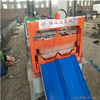 批发供应四川760型角驰压瓦机生产厂家