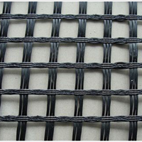 宁夏省中卫市玻纤土工格栅厂家直销价格超低