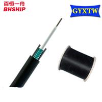 厂销室外单模中心束管式光纤光缆GYXTW-10b1