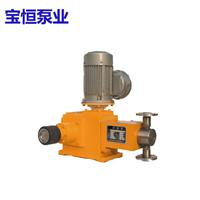 JX柱塞计量泵_上海宝恒泵业制造有限公司