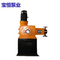 JT柱塞计量泵_上海宝恒泵业制造有限公司