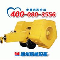 河南哈威设备供应五边形冲击式压路机