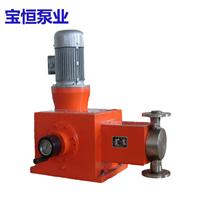 JD柱塞计量泵_上海宝恒泵业制造有限公司