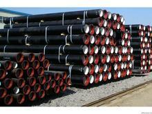 供应温州国标球墨铸铁管DN100管件