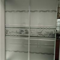 黑龙江省镁铝合金型材 烤漆玻璃批发厂家