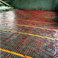 碳纤维发热电缆供热系统,地砖下面的太阳