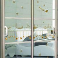 哈尔滨市铝型材批发  拉门板材批发玻璃批发