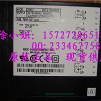 供应RKC温控表RD400系列现货库存