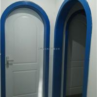 上海环保静音家用理想产品室内烤漆木门