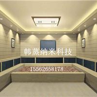 特价供广东省汗蒸房材料 承建安装600元/平