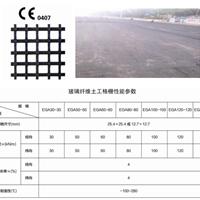 供应中山珠海经编涤纶土工格栅JX-100