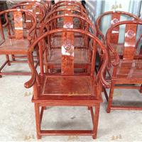供应实木中式椅凳