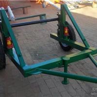 1-3T小型液压钢线拖车加工定做 1辆起批