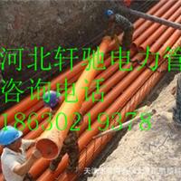 供应mpp单壁波纹管 广西南宁mpp电力管规格