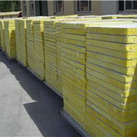 玻璃棉复合板复合砂浆外墙隔离带用