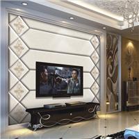 丽阁壁纸打造中国建材行业领导产品