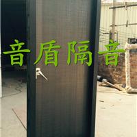 供应隔音门、钢制隔音门、钢木复合隔音门