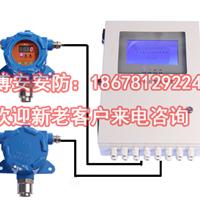 供应液化气气体探测器气体泄漏报警器