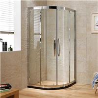 供应304不锈钢淋浴房