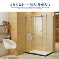 供应方形淋浴房