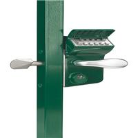 供应locinox滑动门锁/移门锁/栅栏门锁