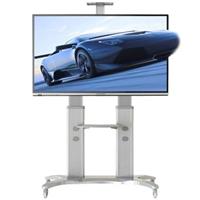 32-70寸通用液晶显示器支架会议移动推车
