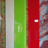 招商: 美博铝玻装饰模块 ― 开辟玻璃造型装饰新时代