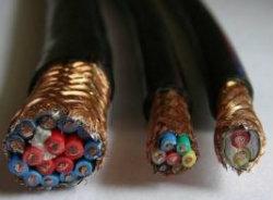 供应国标屏蔽信号电缆 DJVVP 12*2*1.0mm2