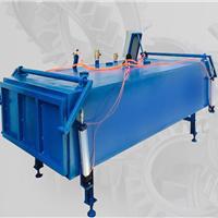 供应人造玉石真空箱人造石真空箱碳钢自动化