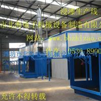 供应公司工程实例-涂装设备生产线