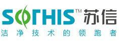 苏州苏信环境科技有限公司