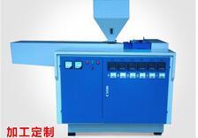 供应LAC2-B橡胶挤出机避免橡胶进入轴承