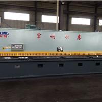 供应QC11Y-10?000 液压闸式剪板机