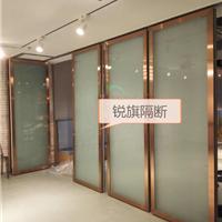 供应深圳市南山区餐厅/酒 店包间移动隔断