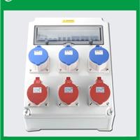 供应组合插座箱 工业插座箱