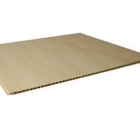竹木纤维集成墙板生产厂家供应