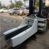 砖块厂设备器-抱砖车设备 -空心砖设备价格