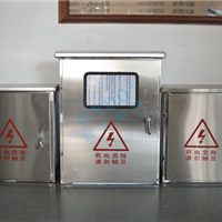 供应户外防水不锈钢配电箱防雨不锈钢配电箱