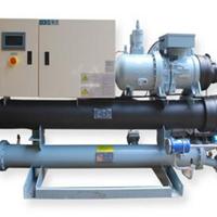 1-72CER工业冷水机冷冻出水温度7℃