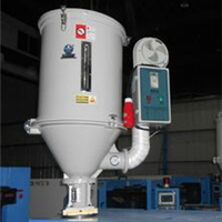 ASN-Z4除湿干燥机特有热风管弯型设计