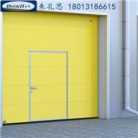 杭州道瀚提升门供应商