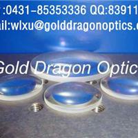 供应氟化钙透镜/CaF2透镜/氟化钙球面镜
