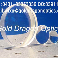 供应氟化钙透镜/CAF2