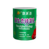 供应康派漆原生态硅藻乳