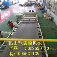 汽车内饰片材生产线-片材挤出生产线